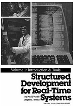 Structured Development for Real Time Systems : Introduction and Tools v.1 - Paul T. Ward