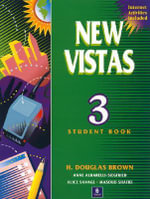 New Vistas : Student Book Bk. 3 - H.Douglas Brown