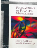 Fundamentals of Financial Management and Fincoach CD-Rom Package : A Compass for the Beginning Investor - James C. Van Horne