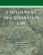 Employment Discrimination Law : Problems, Cases and Critical Perspectives - Frank S. Ravitch