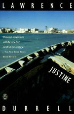 Justine : A New Perspective - Lawrence Durrell
