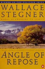 Angle of Repose - Wallace Earle Stegner