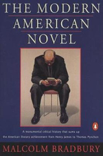 Modern American Novel : New Revised Edition - Malcolm Bradbury