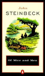 Of Mice and Men : Penguin Great Books of the 20th Century - John Steinbeck
