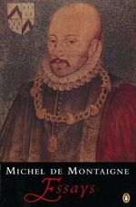 Essays - Michael De Montaigne