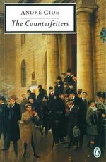 The Counterfeiters  - Andre Gide