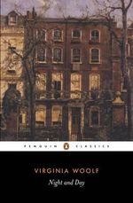 Night and Day : Penguin Twentieth-Century Classics - Virginia Woolf