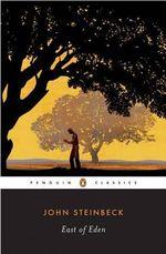 Steinbeck John : East of Eden (C20) - John Steinbeck