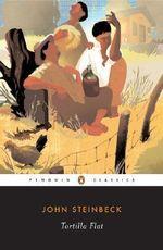 Tortilla Flat : Penguin twentieth century classics - John Steinbeck