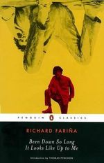 Been Down So Long it Looks Like Up to Me - Richard Farina