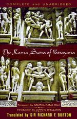 The Kama Sutra : Classic Hindu Treatise on Love & Social   Conduct The - Mallanaga Vatsyayana