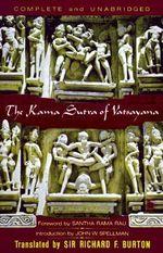 The Kama Sutra : Arkana S. - Vatsyayana Mallanaga