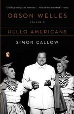 Hello Americans - Simon Callow