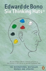Six Thinking Hats - Edward De Bono