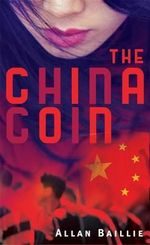 The China Coin - Allan Baillie