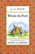 Winnie the Pooh - A. A. Milne