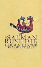 Haroun and the Sea of Stories : Essays and Criticism 1981-1991 - Salman Rushdie