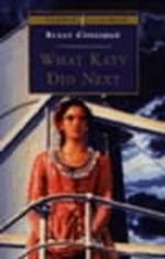What Katy Did Next : Puffin Classics (Paperback) - Susan Coolidge