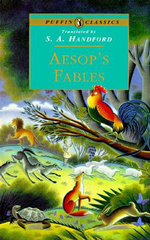 Aesop's Fables : Puffin Classics (Paperback) - Aesop