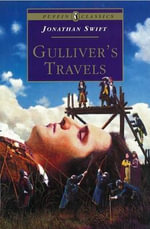Gulliver's Travels : Puffin Classics (Paperback) - Jonathan Swift