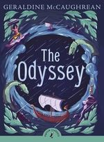 The Odyssey : Puffin Classics (Paperback) - Homer