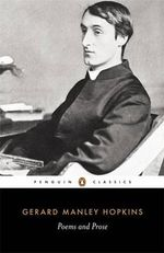 Poems and Prose : Penguin Classics - Gerard Manley Hopkins