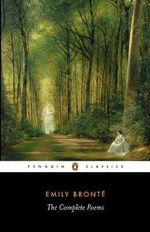 The Complete Poems - Emily Bronte