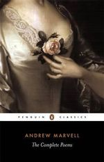 The Complete Poems : Penguin Classics - Andrew Marvell