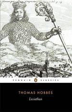 Leviathan : Penguin Classics - Thomas Hobbes