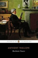Barchester Towers : English Library - Anthony Trollope