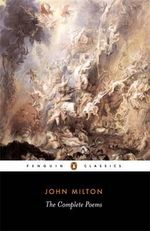 The Complete Poems : Penguin Classics - John Milton