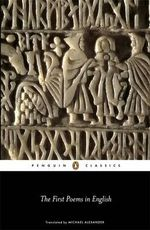 The First Poems in English : Penguin Classics -  Michael Alexander