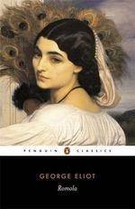 Romola : Penguin Classics - George Eliot
