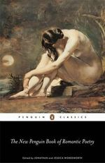 The Penguin Book of Romantic Poetry - Jonathan Wordsworth