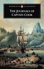 The Journals of Captain Cook - James Cook 