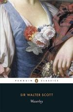 Waverley : Penguin Classics - Sir Walter Scott