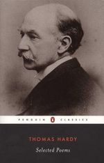 Hardy : Selected Poems - Thomas Hardy