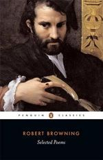 Selected Poems - Robert Browning