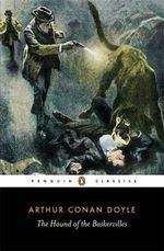 The Hound of the Baskervilles - Sir Arthur Conan Doyle