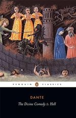 Hell : The Divine Comedy Series : Volume 1 - Dante Alighieri