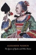 The Queen of Spades and Other Stories - Aleksandr Sergeevich Pushkin