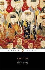 Tao Te Ching : Penguin Classics - Lao Tzu