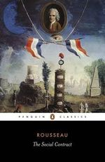 The Social Contract : Penguin Classics - Jean-Jacques Rousseau