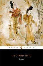 Poems : Poems - Li Po