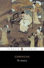 The Analects : Penguin Classics - Confucius