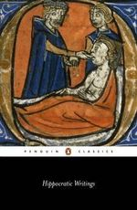 Hippocratic Writings : Penguin Classics - Hippocrates