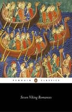 Seven Viking Romances - Hermann Palsson