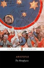 The Metaphysics : Penguin Classics - Aristotle