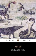 Aesop : The Complete Fables : Penguin Classics - Aesop