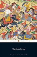 The Mahabharata  - John D. Smith